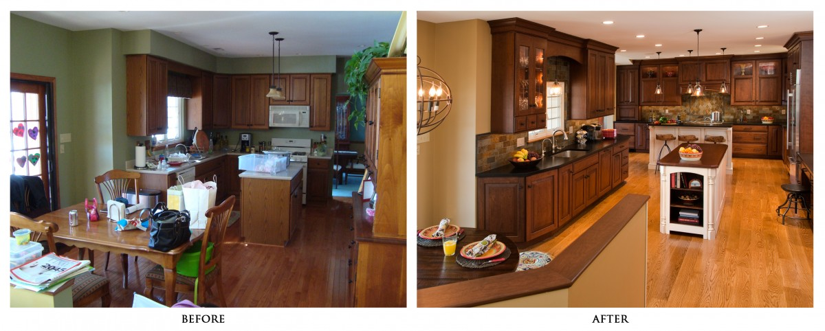 Remodeling Home Improvement